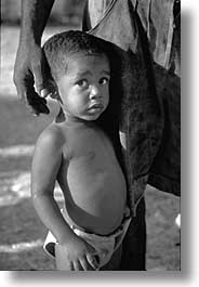 black and white, caribbean, childrens, cuba, havana, island nation, islands, latin america, little, men, people, south america, vertical, photograph