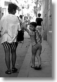 black and white, caribbean, childrens, cuba, havana, island nation, islands, latin america, people, purses, snatcher, south america, vertical, photograph