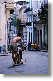 caribbean, childrens, cuba, havana, island nation, islands, latin america, people, rolling, south america, vertical, photograph