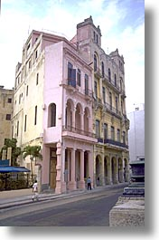 caribbean, cuba, havana, island nation, islands, latin america, south america, streets, vertical, photograph
