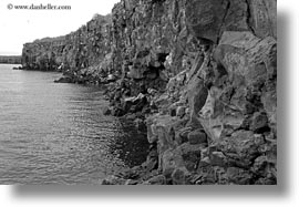 cliffs, ecuador, equator, galapagos islands, genovesa cliffs, horizontal, latin america, photograph