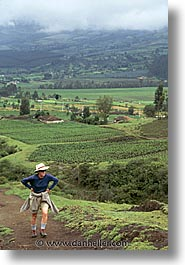 backroads, ecuador, equator, highlands, latin america, vertical, photograph