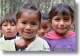 childrens, ecuador, equator, horizontal, latin america, people, photograph