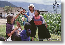 childrens, ecuador, equator, games, horizontal, latin america, people, photograph