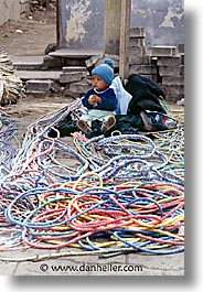ecuador, equator, kid, latin america, people, ropes, vertical, photograph