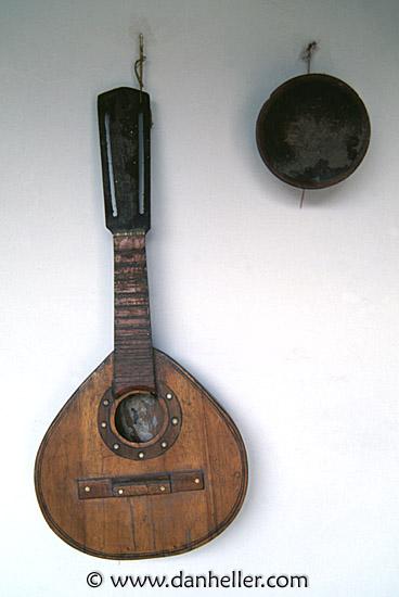 Latin String 30
