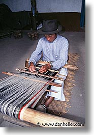 ecuador, equator, latin america, people, vertical, weavers, photograph