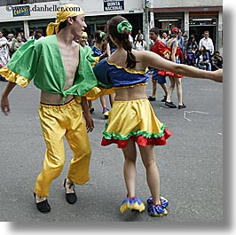 couples, dancing, ecuador, equator, latin america, people, quito, square format, photograph
