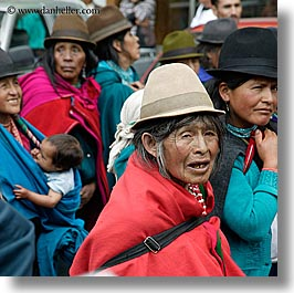 Ecuador people