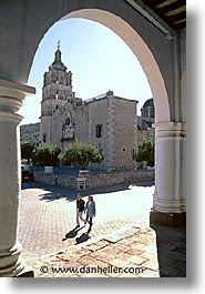 alamos, churches, latin america, mexico, vertical, photograph