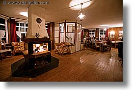 el pilar, fireplace, horizontal, hotels, latin america, patagonia, pilar, slow exposure, photograph