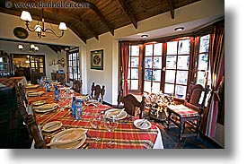 dining, dining room, helsingfors, horizontal, hotels, latin america, patagonia, rooms, photograph