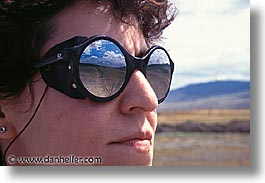 horizontal, latin america, patagonia, sunglasses, photograph