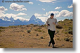 bob, horizontal, latin america, patagonia, running, wt people, photograph