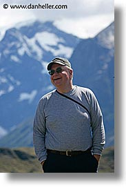 gary, gary mary, latin america, patagonia, vertical, wt people, photograph