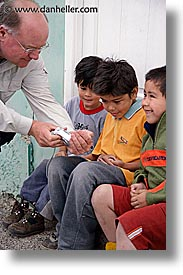 cameras, childrens, gary, gary mary, latin america, patagonia, vertical, wt people, photograph