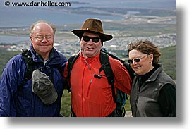 gary, gary mary, horizontal, latin america, mary, patagonia, rob, wt people, photograph