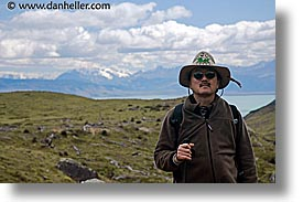 henry, horizontal, lakes, latin america, patagonia, viedma, wt people, photograph