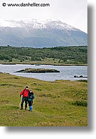 jan, jan vic, latin america, patagonia, ushuaia, vertical, vic, wt people, photograph