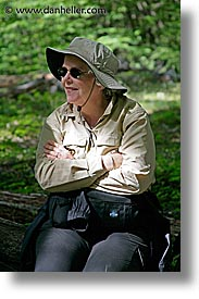 babs, latin america, patagonia, vertical, wally babs, woods, wt people, photograph