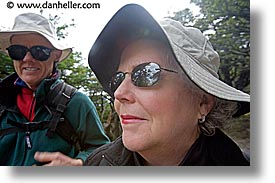 babs, glasses, horizontal, latin america, patagonia, wally, wally babs, wt people, photograph