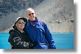 azul, babs, horizontal, laguna, latin america, patagonia, wally, wally babs, wt people, photograph
