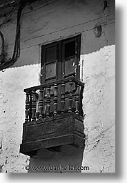 black and white, capital of peru, cities, cityscapes, cuzco, doors, latin america, peru, peruvian capital, towns, vertical, photograph