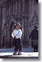 capital of peru, childrens, cities, cityscapes, cuzco, latin america, peru, peruvian capital, plaza, towns, vertical, photograph