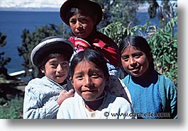 bolivia, bolivia/peru border, childrens, del, highest lake in the world, horizontal, isla, isla del sol, lakes, latin america, peru, peru border, sol, titicaca, photograph