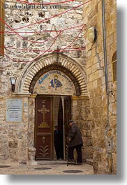 archways doors doorways entering hebrew israel jerusalem jewish & Photos/Pictures of Doors