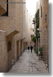 alleys, israel, jerusalem, middle east, narrow, streets, vertical, photograph