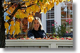 fences, horizontal, jills, leafy, models, photograph