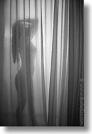 models, showers, vertical, photograph