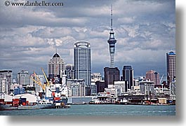 auckland, boats, cityscapes, horizontal, new zealand, photograph