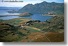 hiking, horizontal, lake wanaka, new zealand, trails, photograph
