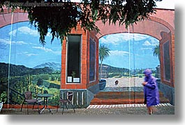 horizontal, murals, new zealand, walls, photograph