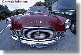 cars, horizontal, new zealand, zephyr, photograph
