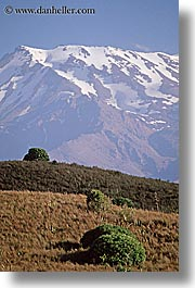 mountains, new zealand, ruapehu, tongariro crossing, vertical, photograph
