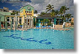 bahamas, capital, capital city, caribbean, cities, days, horizontal, island-nation, islands, nassau, nation, pools, resort, royal bahamian, sandals, tropics, vacation, photograph
