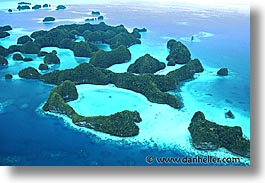 horizontal, isles, palau, rock islands, tropics, photograph