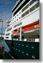 alaska, america, cruise ships, north america, united states, vandeem, vertical, photograph