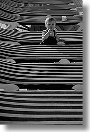 alaska, america, beaches, black and white, chaises, families, heller hoover dumas, jacks, just jack, north america, united states, vertical, photograph
