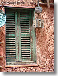 america, disney, florida, moroccan, north america, orlando, united states, vertical, windows, photograph