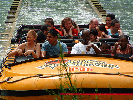 adventure, america, florida, horizontal, north america, orlando, rivers, united states, universal, photograph