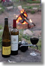 activities, america, cameras, campfire, fire, idaho, north america, red horse mountain ranch, united states, vertical, wines, photograph