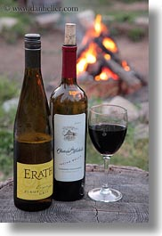 activities, america, campfire, fire, idaho, north america, red horse mountain ranch, united states, vertical, wines, photograph
