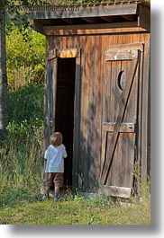 america, idaho, jack jill, jacks, north america, outhouse, people, red horse mountain ranch, united states, vertical, photograph
