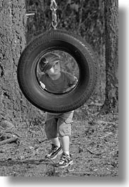 america, black and white, idaho, jack jill, jacks, north america, people, red horse mountain ranch, tires, united states, vertical, photograph