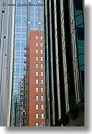 america, buildings, chicago, close ups, illinois, montage, north america, united states, vertical, photograph
