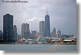 america, chicago, cityscapes, horizontal, illinois, navy, navy pier, north america, piers, united states, photograph